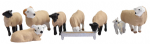 379-343 Scenecraft Sheep
